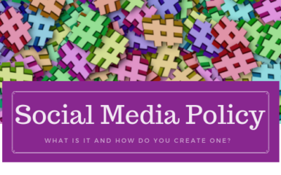 Creating a Social Media Policy
